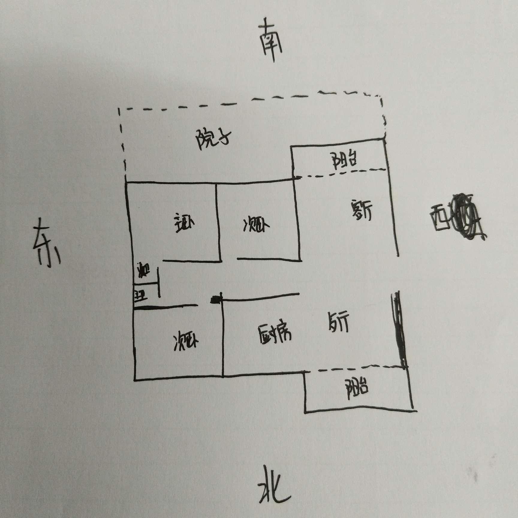 锦绣家园(建设中)