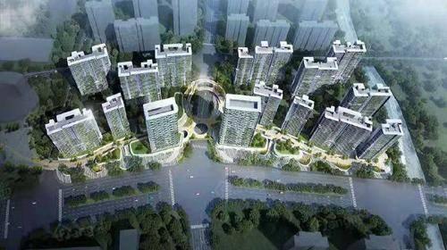 温州未来之城
