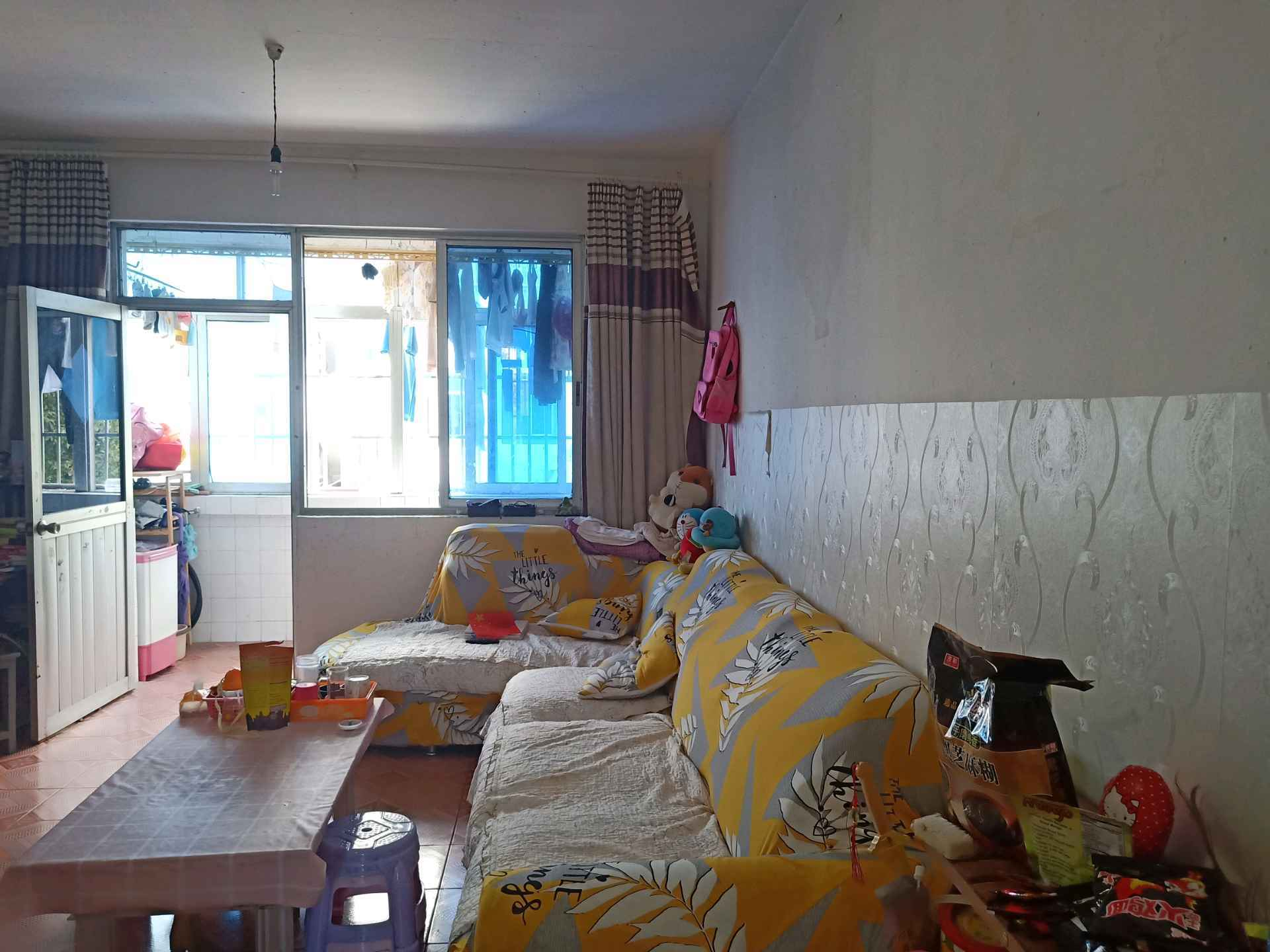 娱苑新村公寓楼