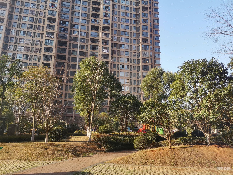 锦绣现代城