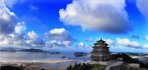 洞头·梦幻海湾