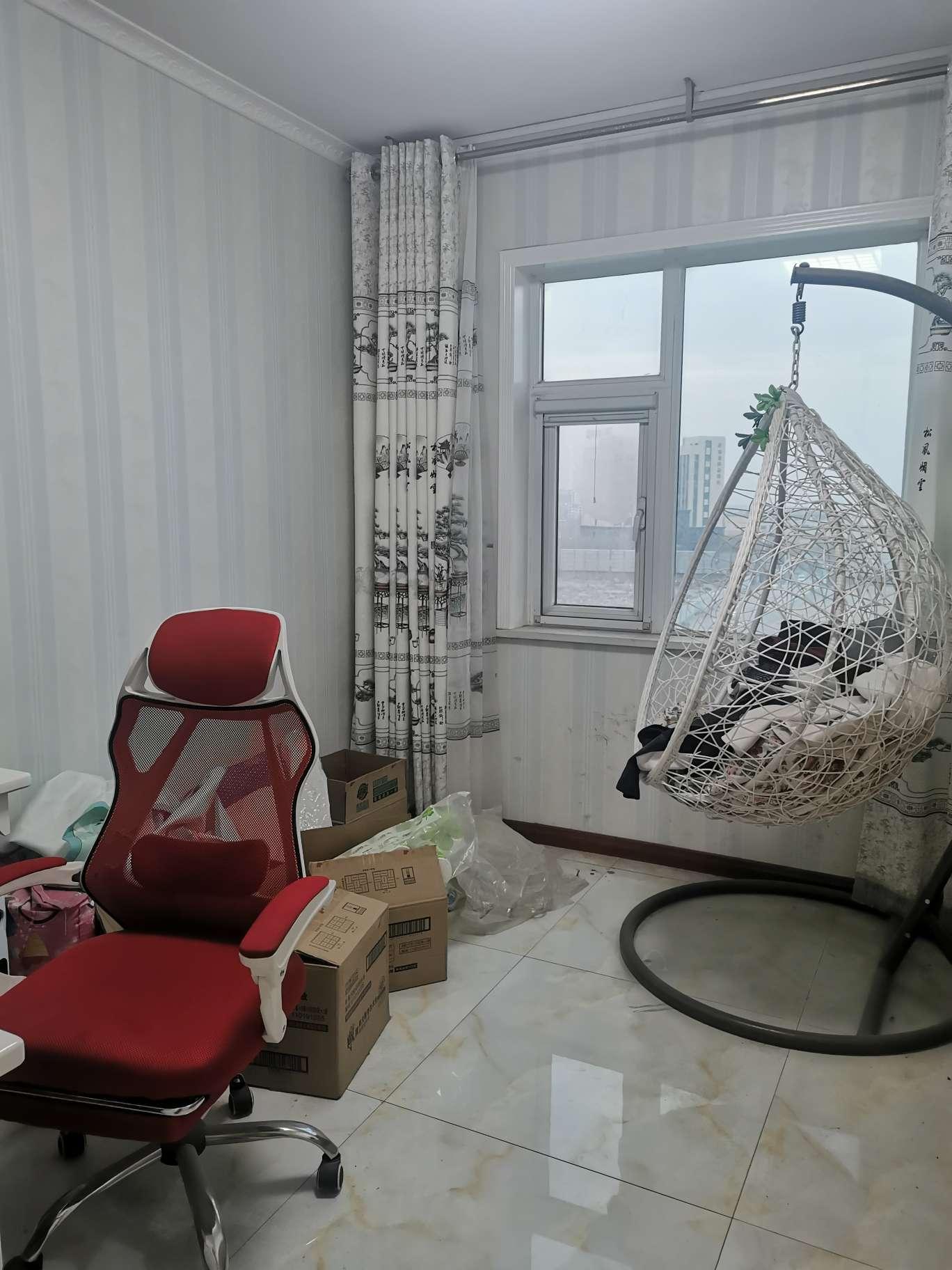华城·富力花园
