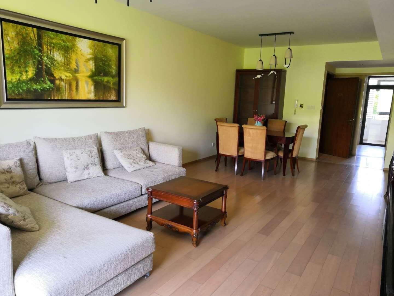 凯德林茵湖畔公寓(西区)