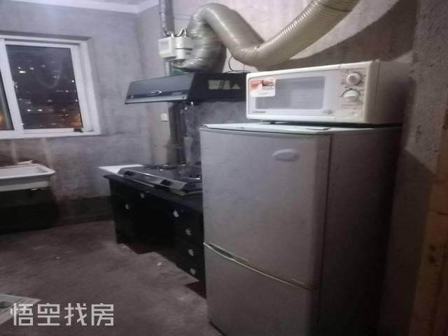 徐泾北城海棠馨苑南区