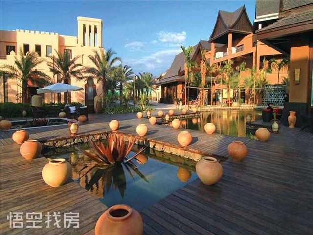 三亚湾红树林