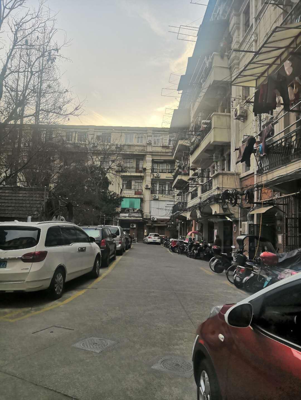 花园公寓(复兴中路)