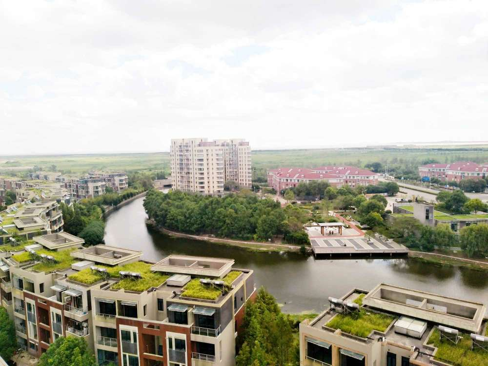 绿地东岸涟城