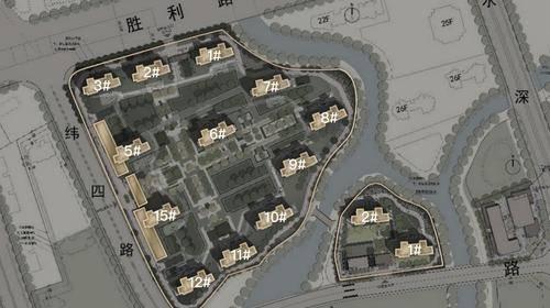 金茂·鳌江国际新城