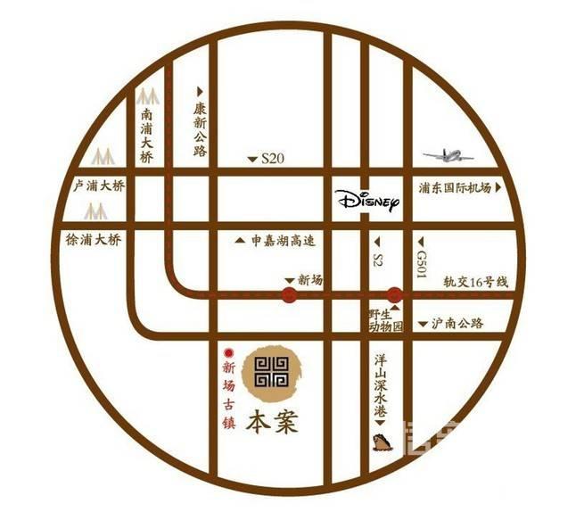 上海檀香湾
