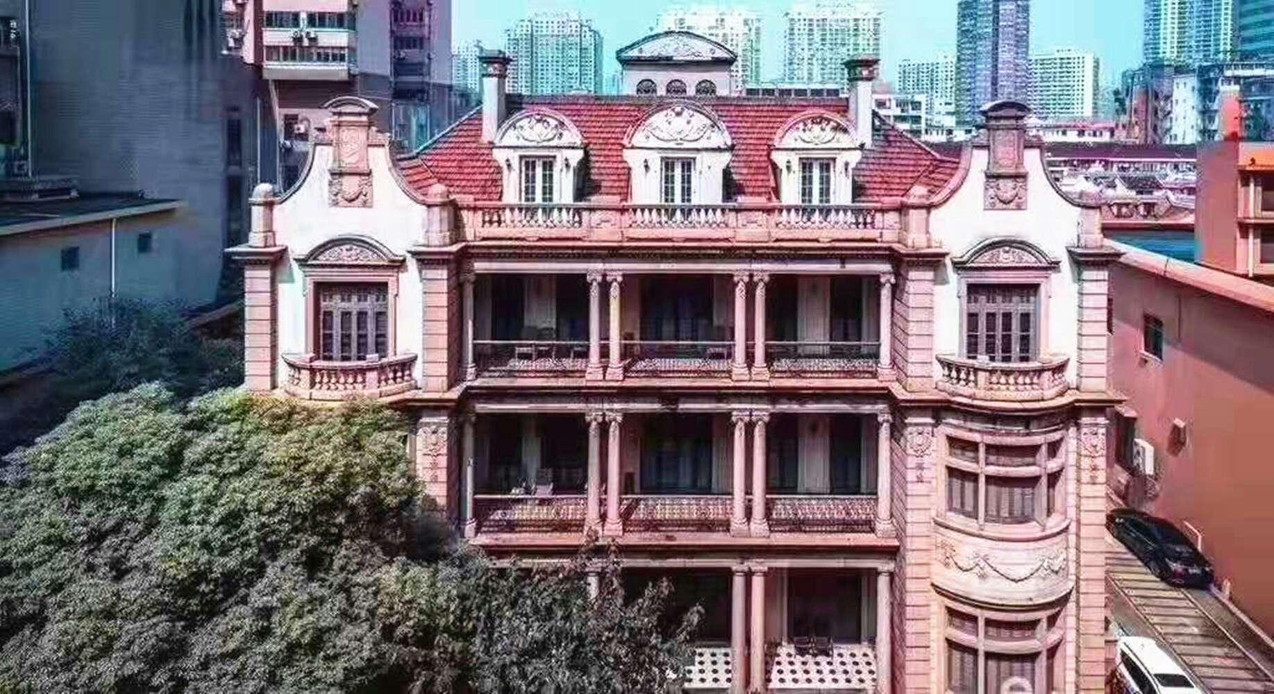 上海壹街区