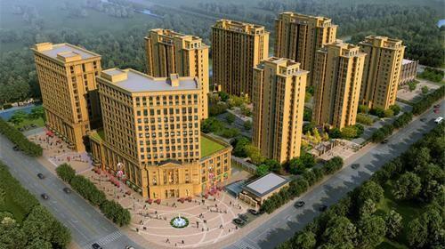 佳源上海小城