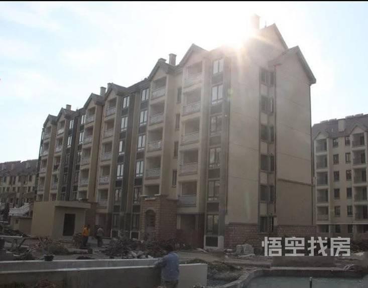 东渡湖韵青城花园