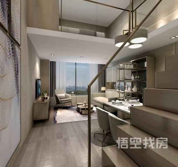 深中国际装饰城