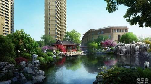 惠南颐景园
