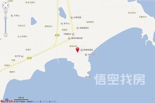 爱莲湾国际旅游度假区