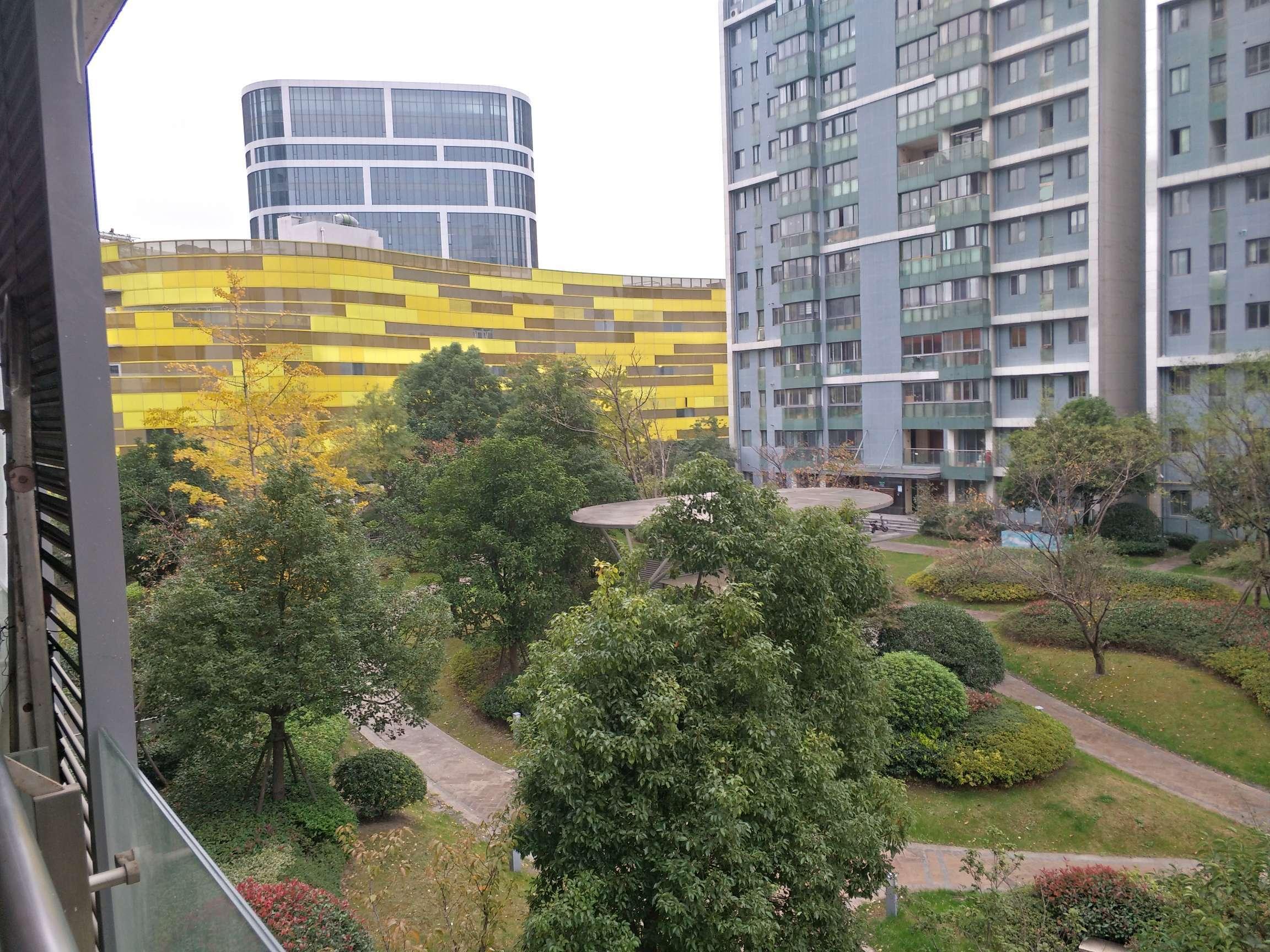 经纬城市绿洲