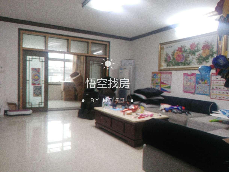 新农业农村局宿舍