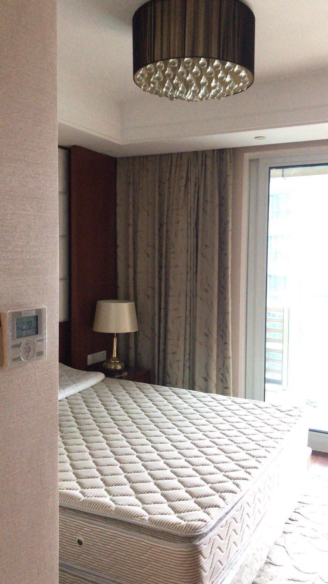 太湖城仕高尔夫酒店公寓
